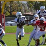 Freshmen Football falls to Palm Springs 23-7