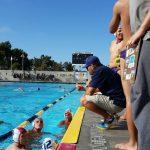 Varsity Water Polo defeats University City 8-6