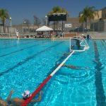 Water Polo defeats San Pasqual 8-7