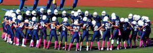 Freshman Football vs. Morse #2