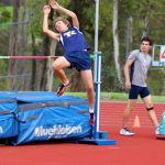 Track & Field beats Morse on the road