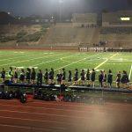 Varsity Girls fall to LCC 1-0