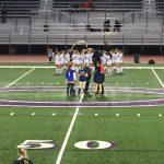 Varsity Girls Soccer fall to Carlsbad