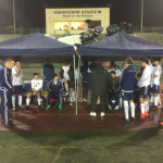 Varsity & JV Soccer beat Mission Bay