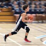 JV Boys Basketball falls to UC