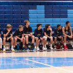 Freshman Basketball beat Granite Hills 36-12