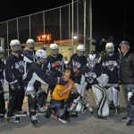 Roller Hockey receives the #4 seed for CIF playoffs