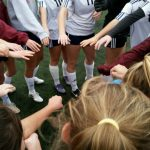 JV Girls Soccer beats Coronado 3-0