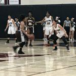 Varsity Girls Basketball beat Serra to take over top spot in Western League