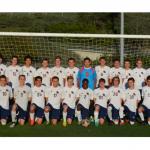 Varsity Boys Soccer fall to Coronado