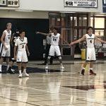 JV Boys Basketball fall to La Jolla at home