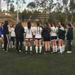 Girls Soccer falls to LCC in CIF Quarterfinals
