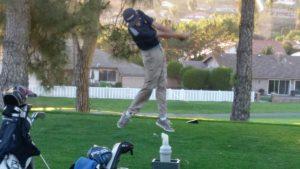 Varsity Boys Golf vs. San Dieguito Academy