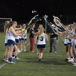 JV & Varsity Girls Lacrosse fall to La Jolla