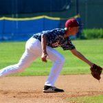 Freshman Baseball beat University City