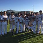 JV Baseball beats Fallbrook 4-1