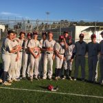 JV Baseball beats Grossmont