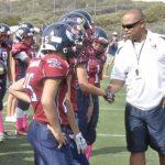 New Head Football Coach at Scripps Ranch High School