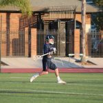 Varsity Boys Lacrosse fall to Coronado