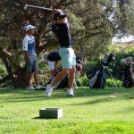 Varsity Boys Golf beat Coronado