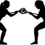 JV Girls Lacrosse beat Coronado