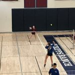 Badminton CIF Quarter-Finals vs. Patrick Henry Tomorrow @ SRHS 5pm
