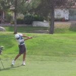 San Diego City Conference Golf Championships 2017 begin this week