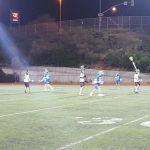 Varsity Boys Lacrosse beat Rancho Bernardo