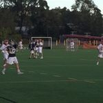 JV Boys Lacrosse falls to Cathedral