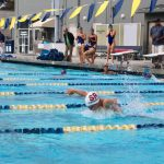 Swim & Dive beat University City