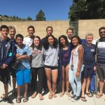 Swim & Dive JV Championships