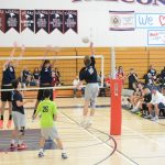 Varsity Boys Volleyball Tournament Pictures