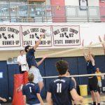 SRHS Varsity Boys Volleyball Tournament – Day 2