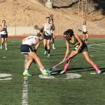 JV Girls Lacrosse beat Patrick Henry