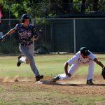 Freshman Baseball falls to Poway