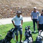 Three Varsity Boys Golfers Receive Western League Honors