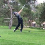 Scotty Earle takes Fourth in Match Play Golf Championships