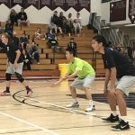 Varsity Boys Volleyball beat Granite Hills – CIF Playoffs