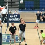 Varsity Boys Volleyball fall to Del Norte – CIF Playoffs