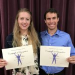 HSSA Scholar-Athletes of the Year 2017 from Scripps Ranch
