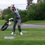 Boys Golf takes 3rd at CIF Team Championships Round 1