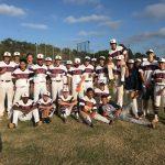 Baseball beats La Jolla Country Day – CIF Playoffs Round 1