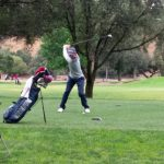 Adam Matteson Finishes T51 at CIF Southern Regionals