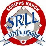 Scripps Ranch Little League Sportmanship Award Winners