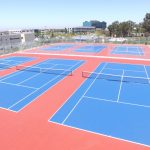 Construction Update – SRHS Tennis Courts 8/9/2017