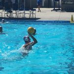 Varsity Boys Water Polo Take Fourth At RB Invitational