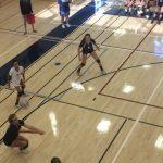 JV Girls Volleyball vs. Cathedral Catholic