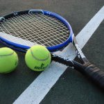 Boys & Girls Tennis Tryouts Today @ 2:30pm