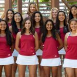 Varsity Girls Tennis @ OLP