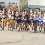Varsity Boys Cross Country Take Second At Mt. SAC Invitational